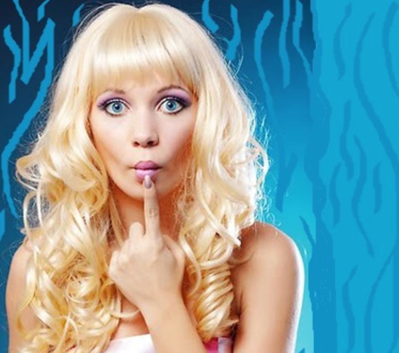 Dumb blonde girls, free porn videos beta