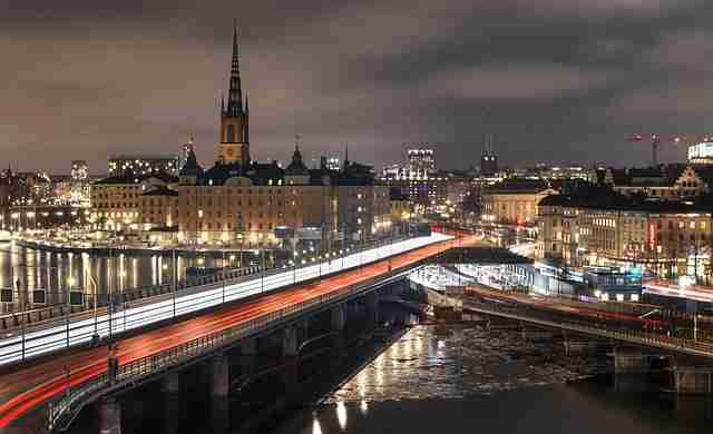 The Best Places To Find Sex In Sweden